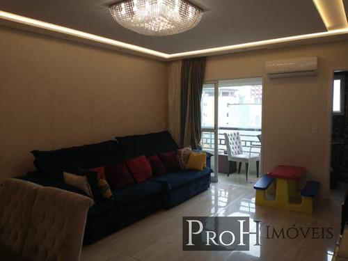 Imagem 1 de 15 de Apartamento Para Venda Em São Caetano Do Sul, Santa Paula, 3 Dormitórios, 1 Suíte, 2 Banheiros, 3 Vagas - Montealev