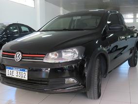 Volkswagen Saveiro G6 1.6 Cabina Extendida - Ref:1177