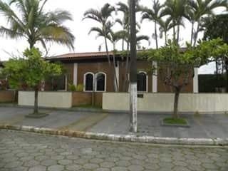 Venda Casa Peruíbe Brasil - C492