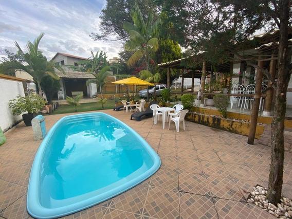 Casa Com 5 Quartos Para Alugar No Vila Beneves Em Contagem/mg - 1423