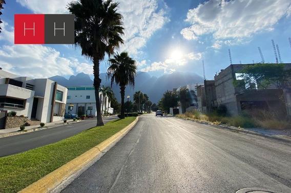 Terreno En Venta Cumbres Elite 7o Sector Al Norte De Monterr