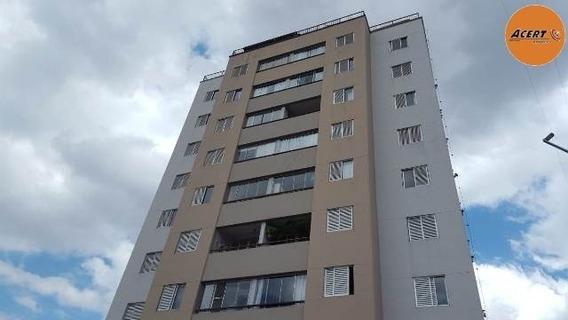 Parada Inglesa- Apartamento Rico Em Armários - 34537