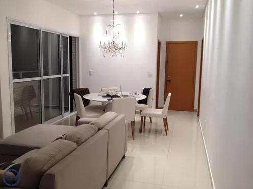 Apartamento Com 3 Suíte De Frente Em Prédio Com Lazer - V11633
