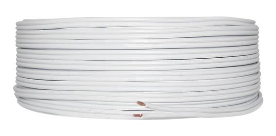 Cable Pot Duplex Calibre 12 Con 50 Metros