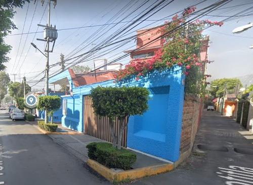 Imagen 1 de 6 de Bonita Casa En Av Acueducto 645 Xochimilco