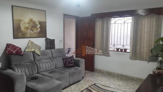 2 Casas Vila Rui Barbosa, Penha, São Paulo. - Ca0767