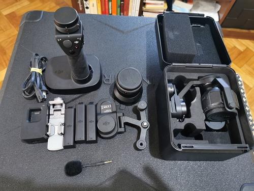 Osmo Pro Zenmuse X5 Completa