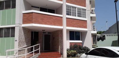 193956mdv Se Renta Apartamento Amoblado En Llano Bonito