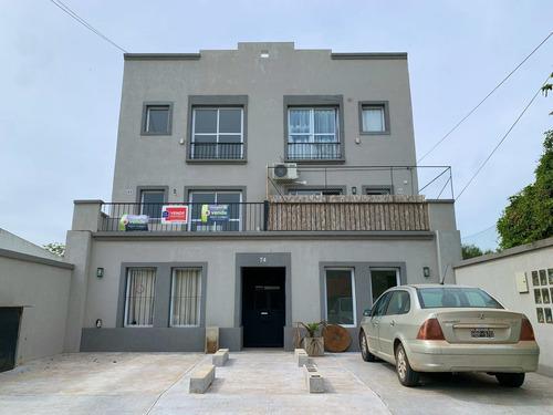 Venta De Duplex A Estrenar, 3 Ambientes