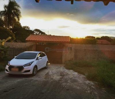 Chácara Residencial À Venda, Ipanema Do Meio, Sorocaba - Ch0327. - Ch0327