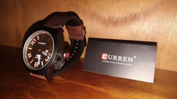Relógio Original Curren Masculino