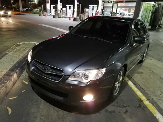 Subaru Legacy Legacy 2007