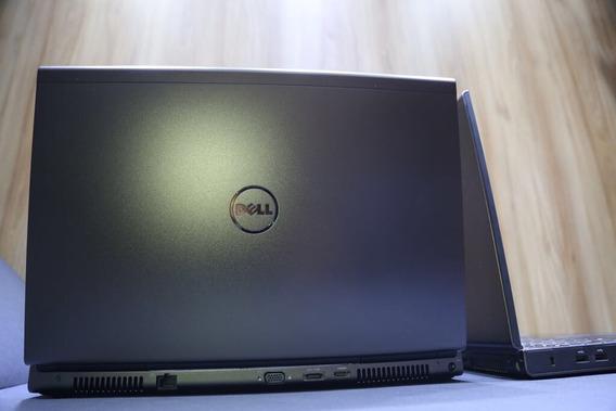Notebook Dells M4800 Core I7 16gb Nvidia 2gb P/engenharia