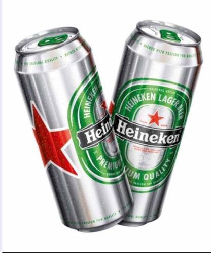 Lata Heineken 473 , En Urquiza