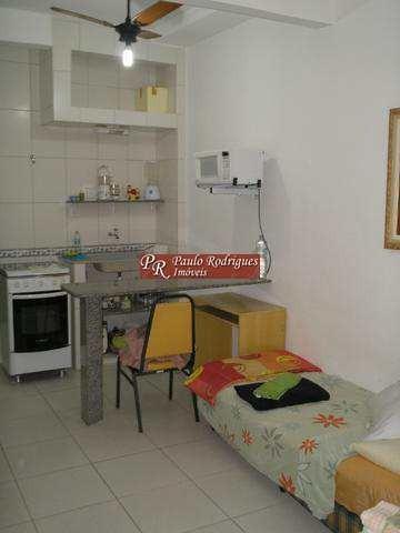 Código: 50188 Kitnet, Centro, Rio De Janeiro - V50188