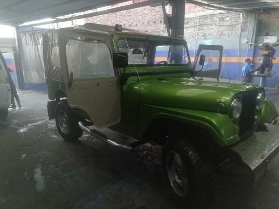 Jeep Willys Willys 4x4