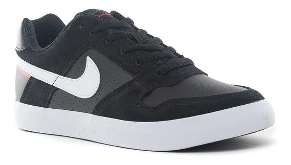 Zapatillas Sb Delta Force Vulc Nike Fluid Tienda Oficial