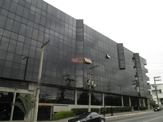 Sala Comercial No Bairro Barcelona Em Sao Caetano Do Sul - V-24145
