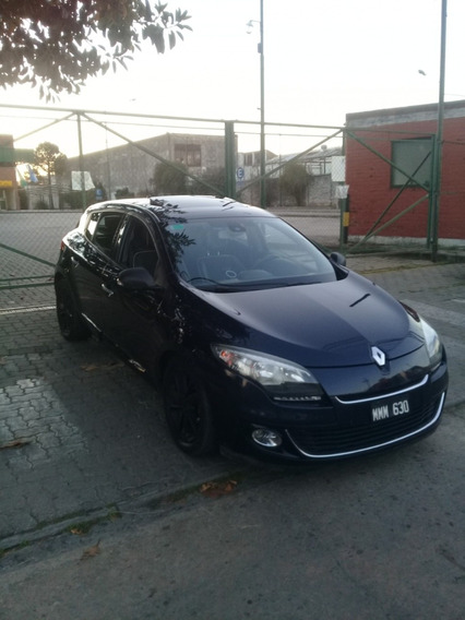 Renault Megane 3 Luxe