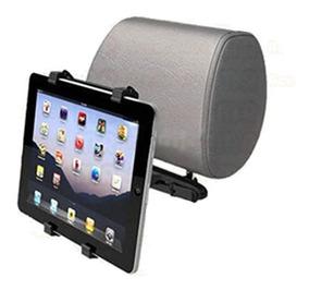 Suporte Veicular iPad Xoom Samsung Gênesis Cce Lg Até 10.1
