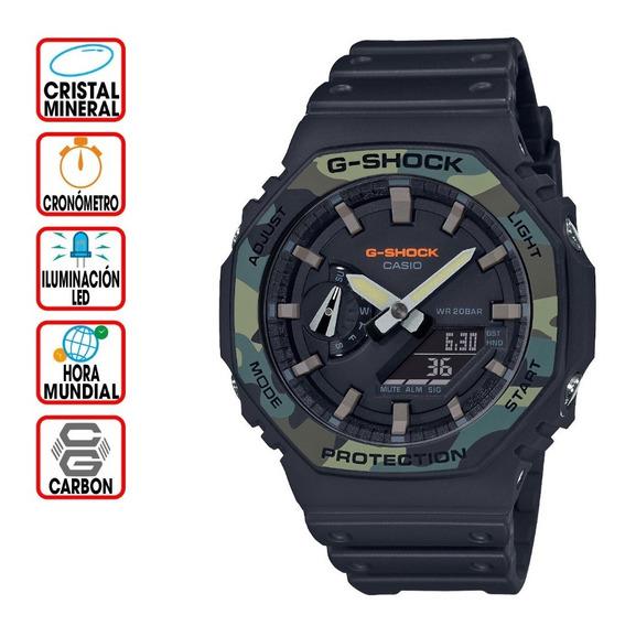 Reloj Casio G-shock Youth Ga-2100su-1