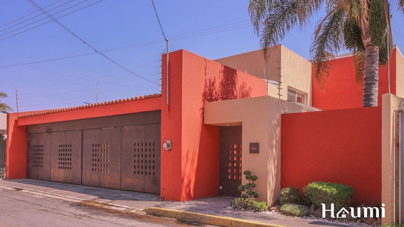 Casa En Venta En La Concepción, Zavaleta