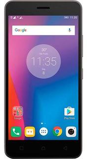 Celular Smartphone Lenovo Vibe K6 Grafite 32gb Mt Bom Usado