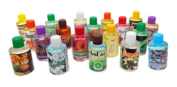 Aceite Esencial Aromatico Para Difusor,sahumerio,masaje,vela