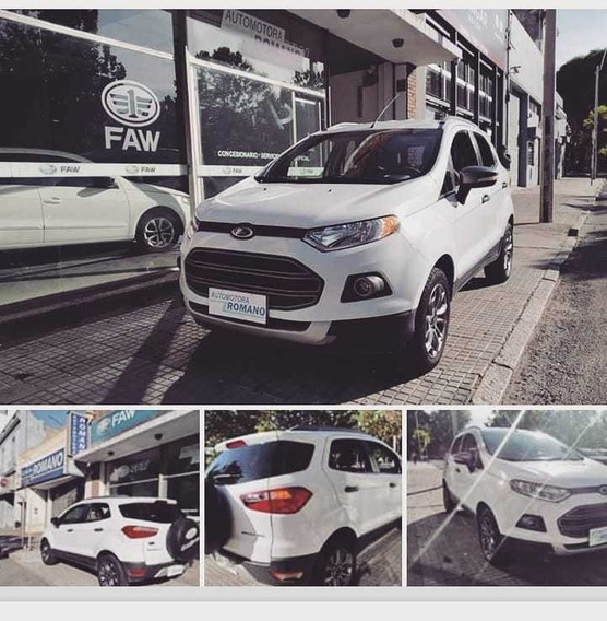 Ford Eco Sport Freetyle 2015