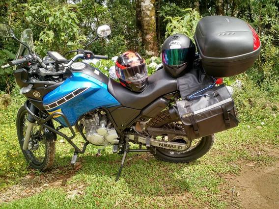 Yamaha Xtz Tenere 250 2012