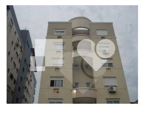 Apartamento Com Terraço !!!! - 28-im418971