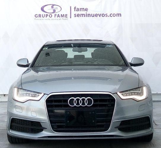 Audi A6 2.0 T Fsi S-line Navi Multitronic (180cv) 5 Puertas