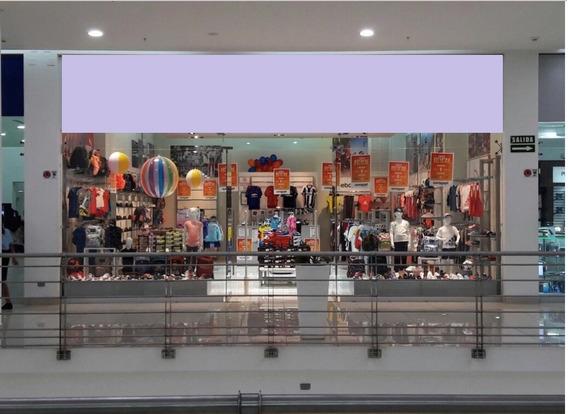 Local En Los Andes Mall En San Miguelito (id 10899)