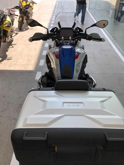 Bmw R 1250 Gs Hp Motorsport Lwr