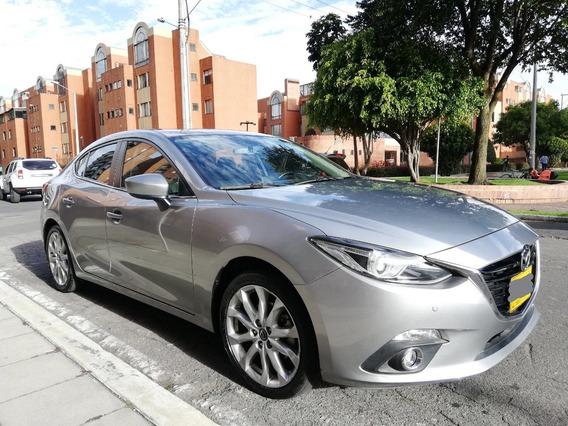 Mazda 3 Grand Touring (2015) 2.0 Automático