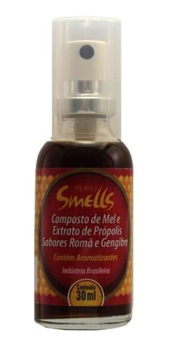 Imagem 1 de 1 de Smells Própolis Romã E Gengibre Spray 30ml