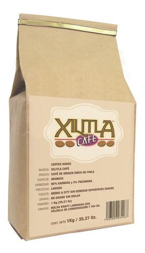 Café De Finca Xilitla Café 1 Kg En Grano