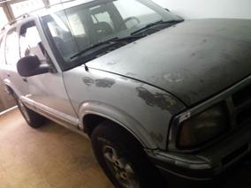 Se Vende Chevrolet Blazer 1996 Para Repuestos