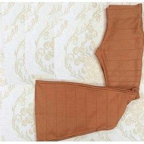 Calça Bandagem Feminina Inverno