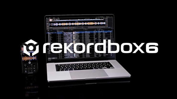 Dj - Rekordbox Dj Vídeo