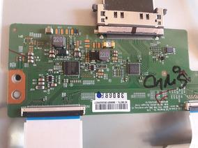 Placa T-con Semp Toshiba 43l2500