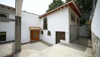 Er1016-2.- Hermosa Casa En Renta Para Disfrutar De La Vida. Condado De Sayavedra