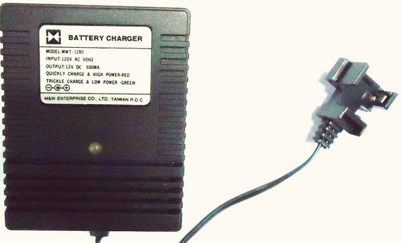 Carregador Para Baterias De Cameras E Video K7 Panasonic