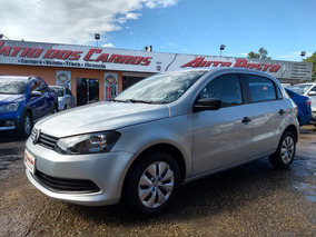Volkswagen Gol 1.6 Mi Power 8v Flex 4p Manual