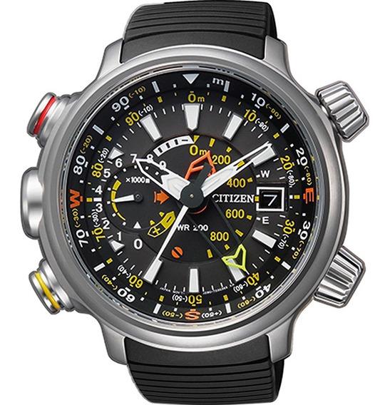 Relógio Citizen Masculino Promaster Tz30357y