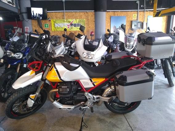 Motofeel Moto Guzzi V85tt Adventure