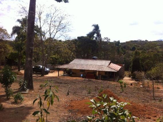 Sítio Com 2 Quartos Para Comprar No Zona Rural Em Caeté/mg - 777