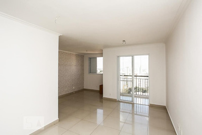 Apartamento No 15º Andar Com 2 Dormitórios E 1 Garagem - Id: 892919053 - 219053