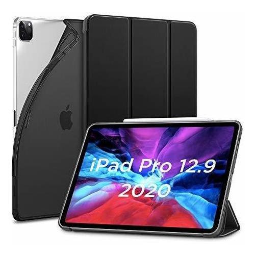 Esr Para iPad Pro 12.9 Estuche 2020 Y 2018, Estuche Intelige