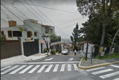 Hermosa Casa Remate Bancario Lomas De Las Águilas
